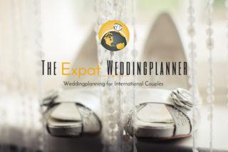 THE EXPAT WEDDINGPLANNER…