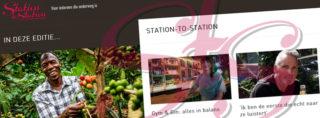 STATION-TO-STATION.COM