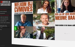 CVMOVIES - De kracht van een creatieve sollicitatievideo
