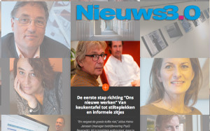 Parnassia Groep - Nieuws3.0 - nieuws3punt0.nl