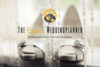 THE EXPAT WEDDINGPLANNER…