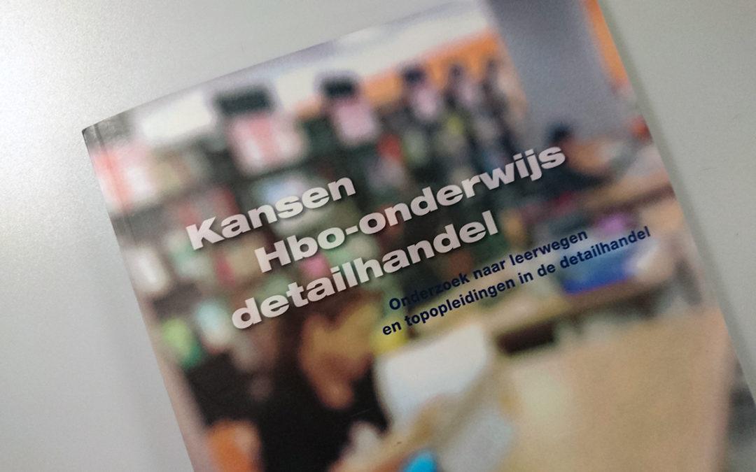 DETAILHANDEL NEDERLAND | SOCIALE ZAKEN