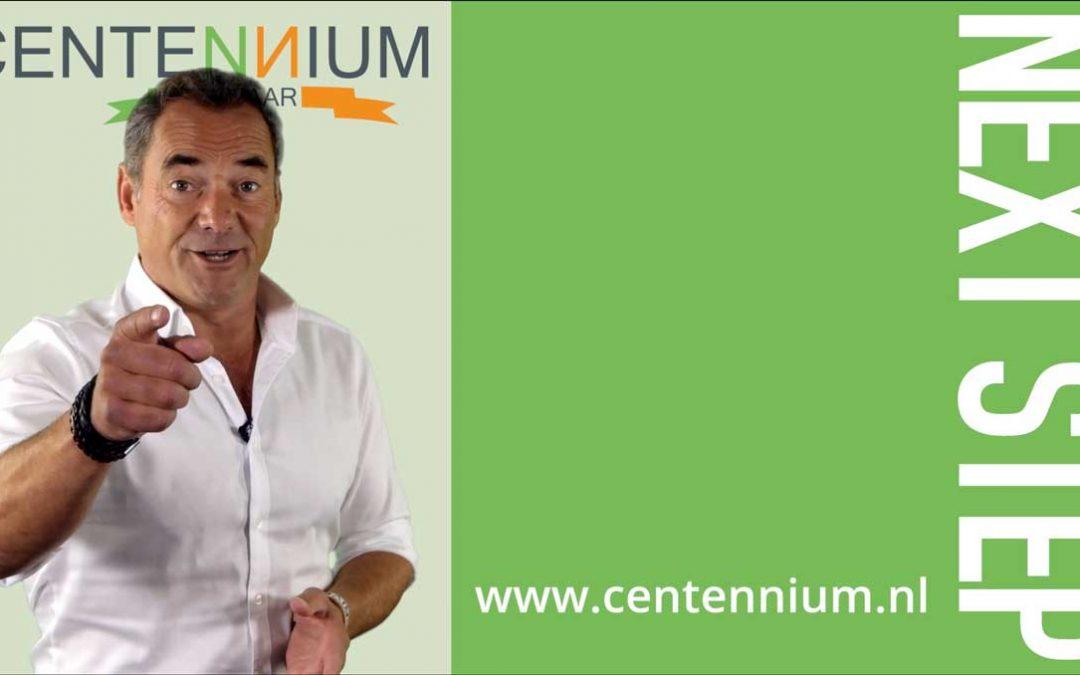CENTENNIUM NEXT STEP
